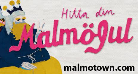 Hitta din Malmöjul