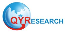 QYResearch: Vehicle License Plate Recognition System (VLPR) Industry Research Report