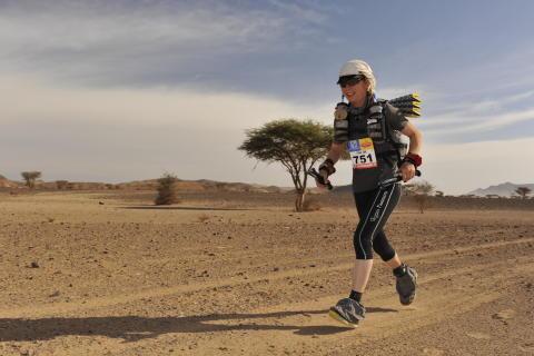 Världskända idrottare besöker Sverige för vegomässa