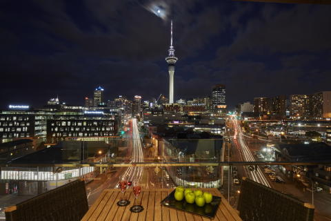 Swiss-Belsuites Victoria Park Opens  in Auckland, New Zealand