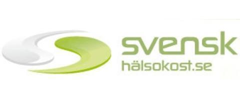 Svensk Hälsokost tar socialt ansvar för kvinnor