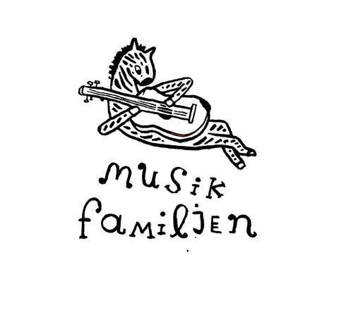 Musikfamiljen /Umeå jazzfestival