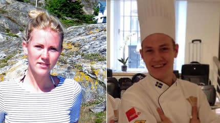 Unga stipendiater ska lyfta Matstaden Göteborg
