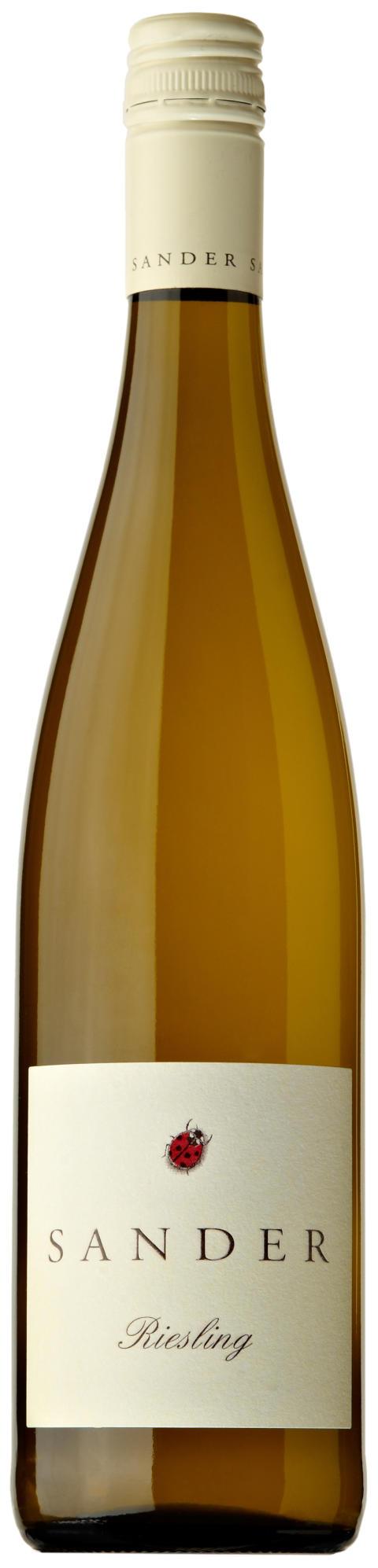 Pionjären Sanders nyckelpiga – ett naturligt bekämpningsmedel i vingården!