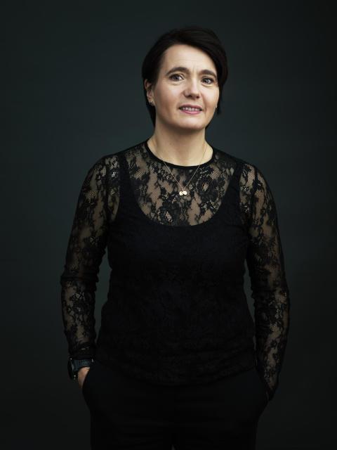 Jessica Palmqvist