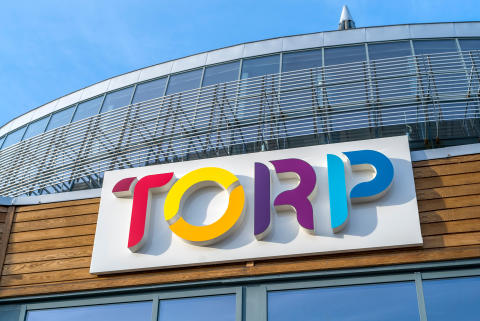 Åsane Storsenter and Torp Köpcentrum are sold