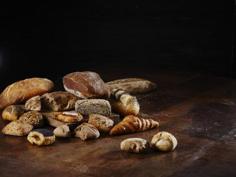 Overraskende godt brød 2