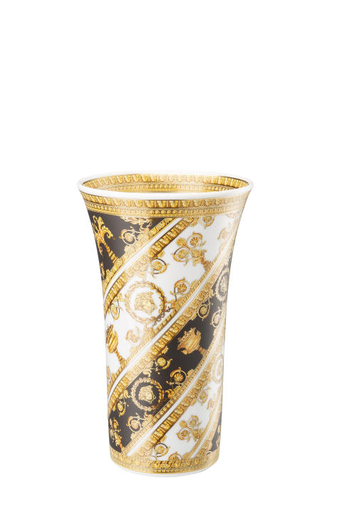 RmV_I love Baroque_Vase 26 cm side