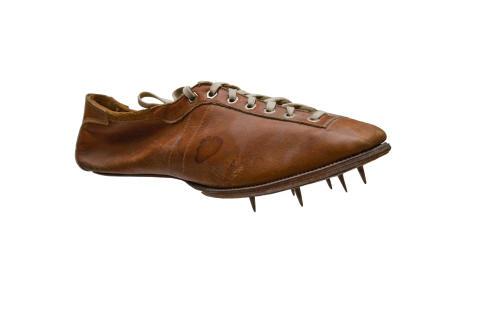 Spiksko Jim Thorpe 1912