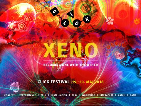 CLICK Festival: INVITATION PRESS CONFERENCE