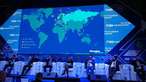 Akvaplan-niva strengthens aquaculture cooperation with Russia
