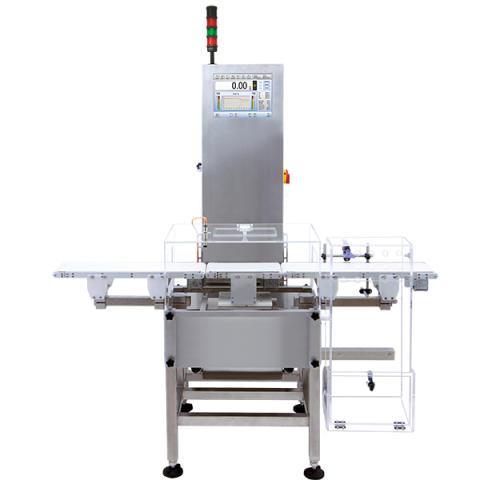 Global Automatic Checkweigher Industry Market Research Report 2017