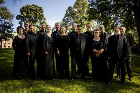 Biljettsläpp till en ny säsong med Musica Vitae