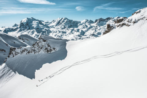 Neues aus den Schweizer Wintergebieten