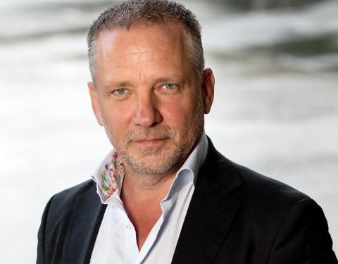 Eric Sjöström