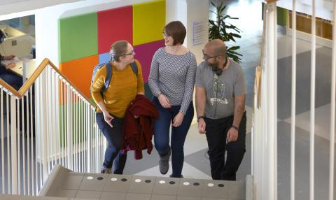 Pressinbjudan: Företag söker studenter för problemlösning
