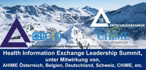 17.-18.12.2020 Health Information Exchange Leadership Summit