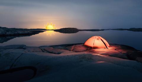 Välkommen till Sveriges bästa mobilnät  – Enligt P3 Connect