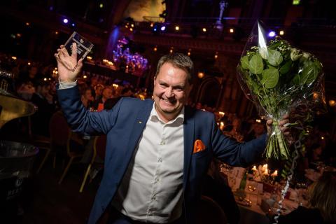 Claes Pellvik