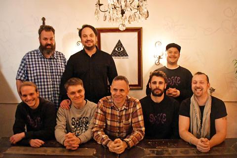 Efter ölstriden i Göteborg: Spike Brewery brygger årets GBG Beer Week-öl