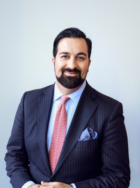 Gabriel Ghavami, CEO GO MO Group
