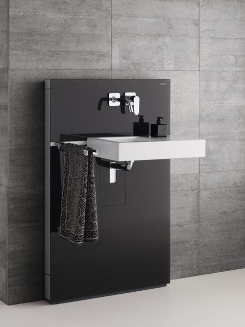 Geberit Monolith tvättställ