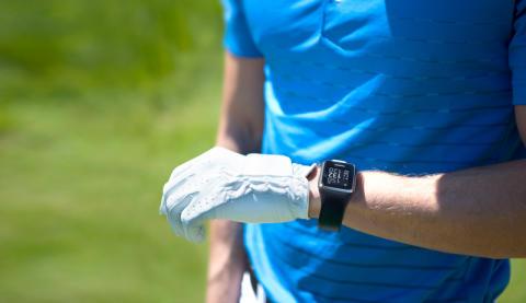 TomTom Golfer 2