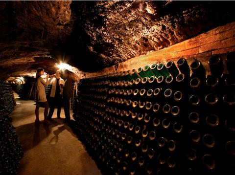 Caves Codorniu I