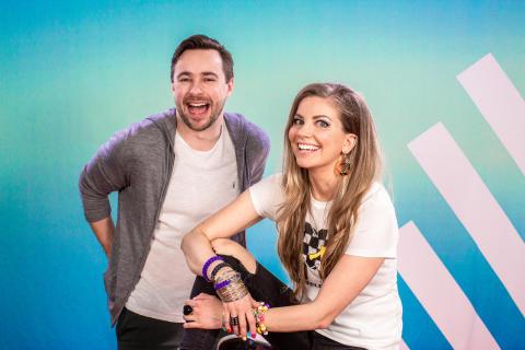 Nordic Screens lanserer familiekanal på RiksTV og Strim