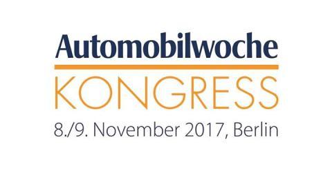 Automobilwoche Kongress