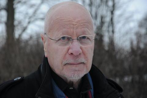 Sven-Erik Alhem