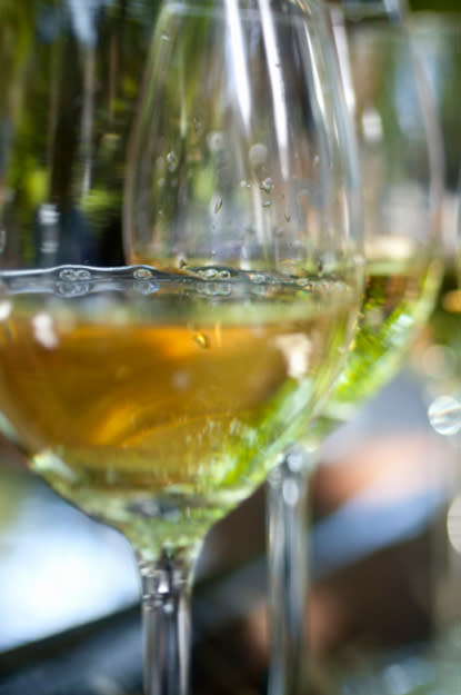 Stor vinmässa på Konserthuset lördag den 17 maj