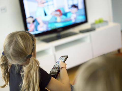 Omfattande frekvensändring för tv-sändningar i Lycksele, Storuman, Åsele och Bjurholm