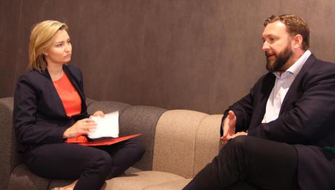 Ebba Busch Thor och Robert Unt
