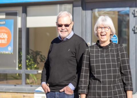 ABK:s trotjänare går i pension