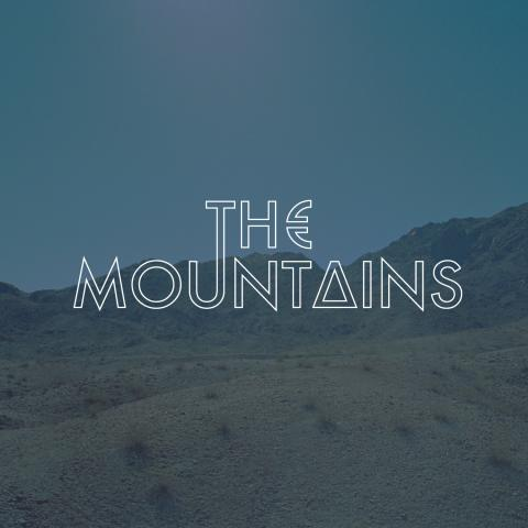 The Mountains - The Mountains