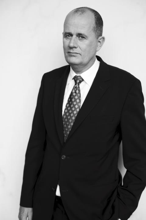 Finansmarknadsminister Peter Norman håller öppen föreläsning på Högskolan i Gävle