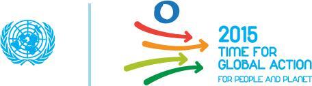 FN:s årliga rapport om utveckling i världen och millenniemålen