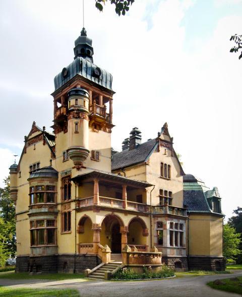 Stiftelsen Nordiska museet ledigförklarar den Hallwylska professuren i etnologi, särskilt kulturhistoria