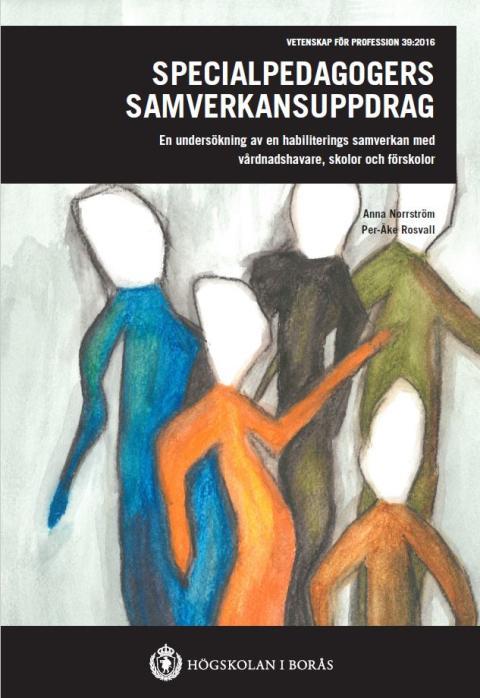Ny rapport belyser möjligheter och hinder för samverkan