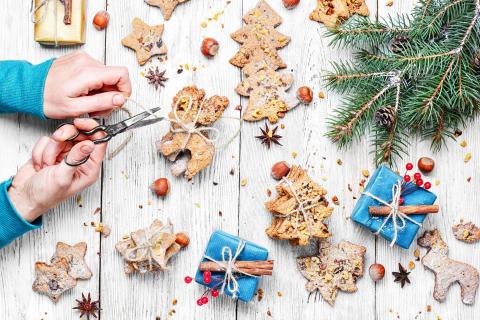Jul, nyår och vinter – experter vid Stockholms universitet