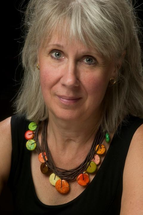 Annika Berg-Frykholm