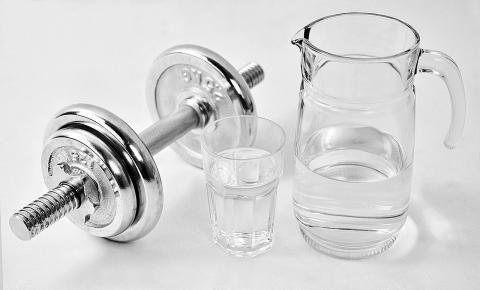 Visste du att du bör dricka mellan 1 och 1,5 liter per dag?