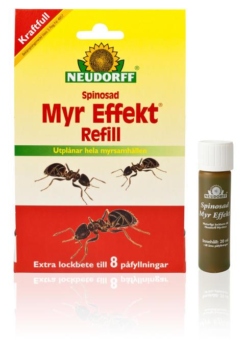 Neudorff Myr Effekt Refill