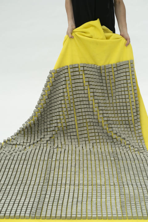 Ronja Schweiger - Grid