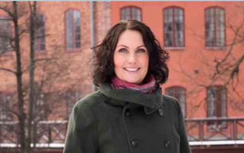 Vd-assistent Marlene Kempe nominerad till Office Professional Award 2017