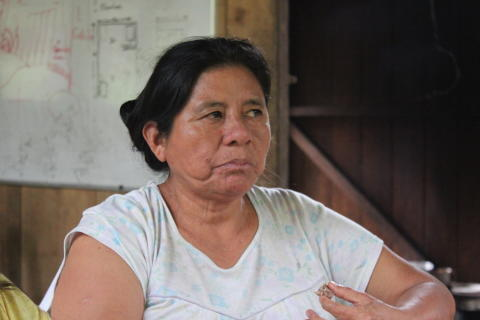 Samarbete om tvåspråkig undervisning i Amazonas