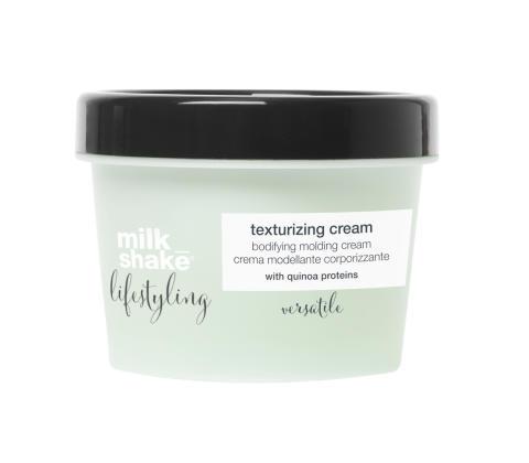 MIlk_shake Lifestyling Texturizing cream