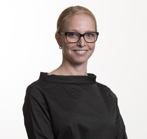 Veronika Byfield Skold Cavidi Board Member