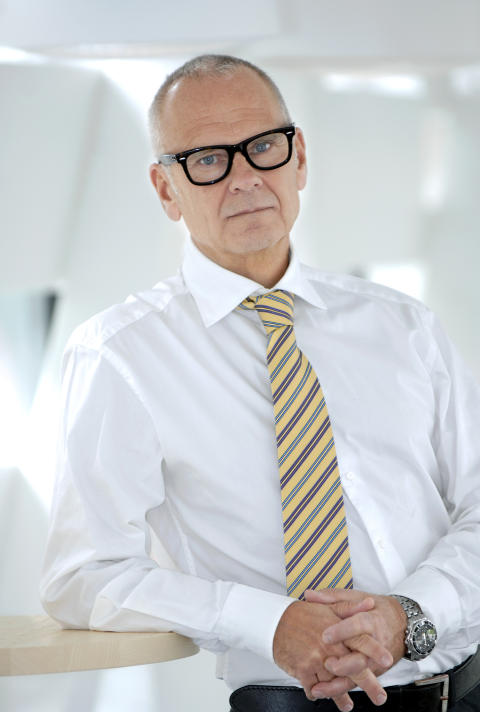 Fredrik Sidahl